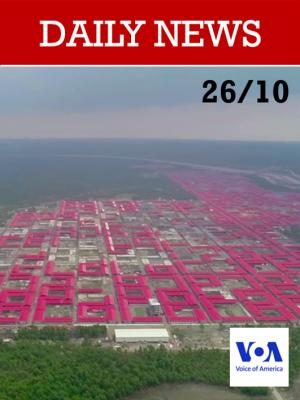 L'île de Bhashan Char peut-elle accueillir les 100,000 Rohingyas?