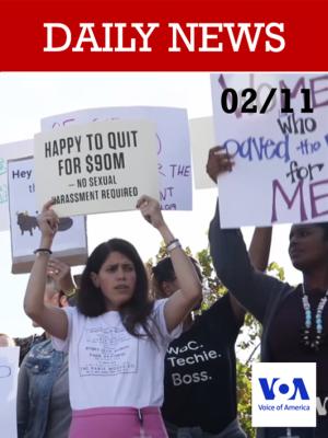 Google : mouvement de protestation des employés contre le harcèlement sexuel