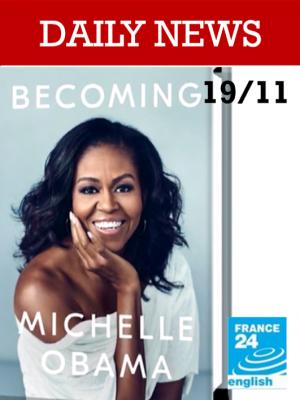 Son couple, ses filles, Donald Trump : Michelle Obama se confie dans un livre