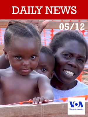 Grave épidémie d'Ebola en RDC