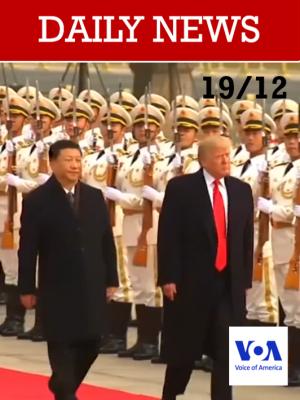 Neuf mois de guerre commerciale entre la Chine et les États-Unis