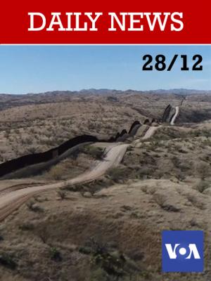 Deux enfants ont perdu la vie en détention à la frontière américaine