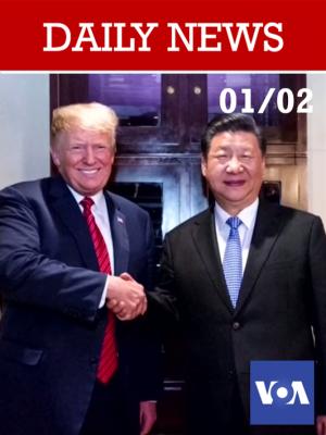 Trump veut rencontrer Xi Jinping pour mettre fin à la guerre commerciale