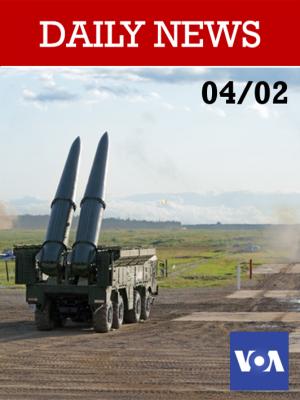 Relance de la course aux armes nucléaires entre États-Unis et Russie ?